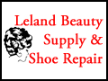 Leland Beauty Supply & Shoe Repair Leland Shops