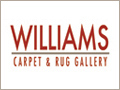 Williams Carpet and Rug Gallery